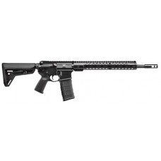 "FN 36365-01 FN Tactical Carbine II Semi-Automatic 300 AAC Blackout/Whisper (7.62x35mm) 16"" 30+1 Magpul MOE SL Black Stk Black"
