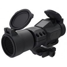 Sig Sauer Electro-Optics SOR61031 Romeo6 1x 30mm Obj Unlimited Eye Relief 2 MOA Black