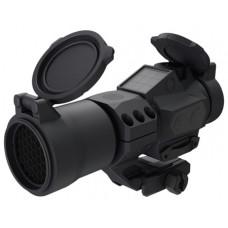 Sig Sauer Electro-Optics SOR61032 Romeo6 1x 30mm Obj Unlimited Eye Relief 2 MOA Black