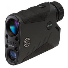 Sig Sauer Electro-Optics SOK22701 Kilo2200 7x 25mm  FOV 35.67 ft @ 100 yds Black