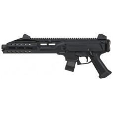 """CZ 01353 Scorpion EVO 3 S1 AR Pistol Semi-Automatic 9mm 7.7"""" 10+1  Black"""