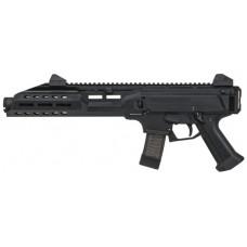 """CZ 91353 Scorpion EVO 3 S1 AR Pistol Semi-Automatic 9mm 7.7"""" 10+1  Black"""