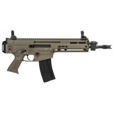 "CZ 91364 805 Bren S1 Carbine AR Pistol Semi-Automatic 300 AAC Blackout/Whisper (7.62x35mm) 11"" 30+1  Flat Dark Earth"