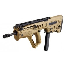 IWI TSFD179  TAVOR SAR 9MM  17IN FDE