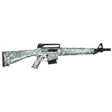 "EAA 700015 MKA 1919 Semi-Automatic 12 Gauge 19"" 3"" 5+1 Synthetic Camo Black"