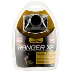 Cyclops CYCRNG1XP2PK Ranger XP 126 Lumens AAA (3) Black
