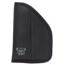 BDOG SG-M    SUPER GRIP MED   HOLSTER