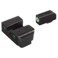 Truglo TG13WA4PC TFX PRO pistol sights for Walther PPS M2