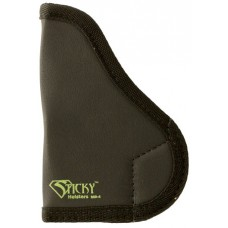 Sticky Holsters SM-2 Pocket Walther PKT 380  Black w/Green Logo
