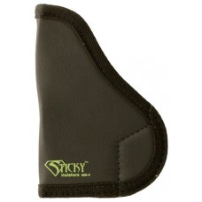 Sticky Holsters MD-2 XD-S/M&P Shield  Black w/Green Logo