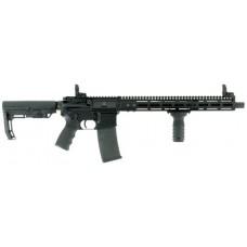 "Franklin Armory 1226 M4 HTF Semi-Automatic 223 Remington/5.56 NATO 14.5"" 30+1 Synthetic Black Stk Black Hard Coat Anodized"