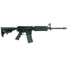 "Franklin Armory 1223 M4 Carbine Semi-Automatic 223 Remington/5.56 NATO 16"" 30+1 6-Position Black Stk Black Hard Coat Anodized"