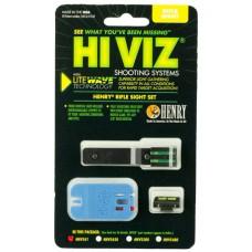 Hiviz HHVS411 LiteWave Henry Big Boy Fiber Optic Green Black