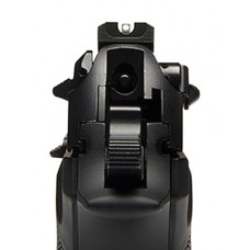 "Wilson Combat 630 Beretta 92/96 Battlesight .270"" Height Black"