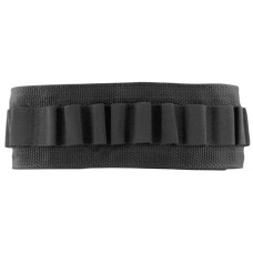 Aim Sports ASBS Bandoleer Shell Holder Black Nylon