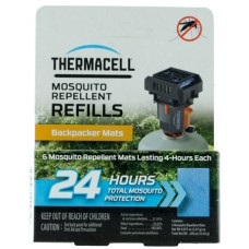 THER M24   BACKPACKER REFILL 24HR