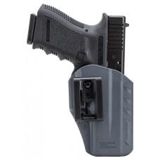 Blackhawk 417500UG A.R.C. IWB Glock 17  Polymer Gray