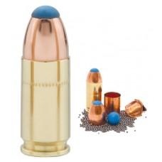 Cor-Bon GL01000/20 Glaser 9mm Luger 80 GR Safety Slug 20 Bx