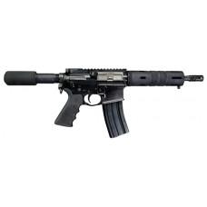 "Windham Weaponry RP9SFS7300 AR Pistol Semi-Automatic 300 AAC Blackout/Whisper (7.62x35mm) 9"" 30+1 Black Hard Coat Anodized"