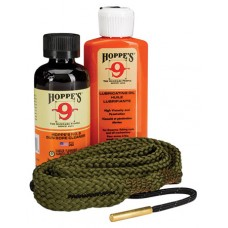 Hoppes 110009 1-2-3 Done Cleaning Kit  Cleaning Kit 9mm-38 1 Kit