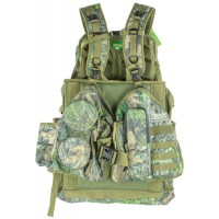 Primos 65716 Rocker Hunting Vest X-Large/XX-Large Realtree Xtra Obsession