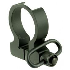 DMA SP4046 AR/M4 Sling Plate Adaptor Black Metal