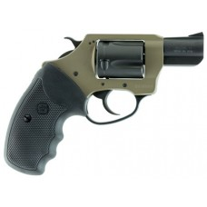 "Charter Arms 53863 EARTHBORN 38 special 2"" Earth tone"