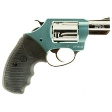 "Charter Arms 53879 BLUE DIAMOND 38 special 2"" BLUE"
