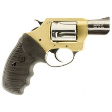 "Charter Arms 53899 CHICLADY 38 special  2"" POL GOLD"