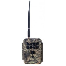 Covert Scouting Cameras  Code Black Trail Camera  Camo