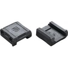 Blackhawk 4190RADB Omnivore Rail Attachment Black Polymer