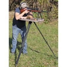 MTM HLST      HI-LOW SHOOTING TABLE DE