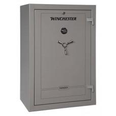 """Winchester Safes R59403410M Ranger 34 Gun Safe 59"""" H x 40"""" W x 25"""" D (Exterior) Mechanical Lock Gunmetal Gray"""