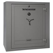 """Winchester Safes R59555410M Ranger 54 Gun Safe 59"""" H x 55"""" W x 29"""" D (Exterior) Mechanical Lock Gunmetal Gray"""