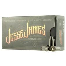 JAMES 9124HPJJ   9MM   124 HP    50/20