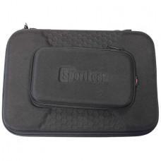 Birchwood Casey 06461 SportLock Single Handgun Case