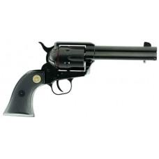 Chiappa Firearms CF340.261 1873 17HMR 4.75 BLK