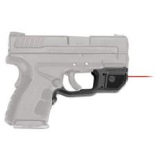 Crimson Trace LG496 Laserguard Springfield XD Mod.2 Red Laser Trigger Guard