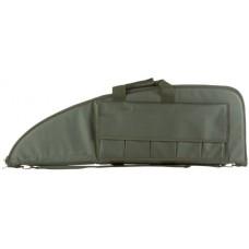 NC CV2907-36   GUN CS 36IN         BLK