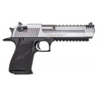 Magnum Research DE50ASIMB Desert Eagle Mark XIX Stainless Steel Single/Double 50 Action Express 6