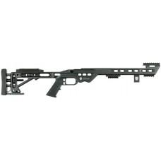 MasterPiece Arms BALITEREMSA MPA BA Lite Chassis Remington 700 Aluminum