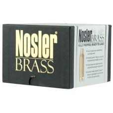 Nosler 10067 Brass Nosler 22