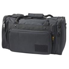 "US PeaceKeeper P21115 Medium Range Bag 600 Denier 18"" x 10"" x 10"" Black"