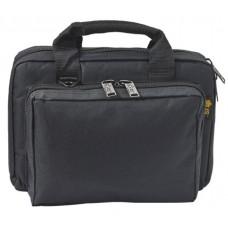 "US PeaceKeeper P21105 Mini Range Bag 600D Polyester 12.75"" x 8.75"" x 3"" Black"