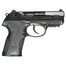 "Beretta USA JXC9GEL Px4 Storm Compact Carry Single/Double 9mm Luger 3.2"" 15+1 Black Polymer Grip/Frame Grip Gray Cerakote"