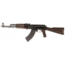 "Arsenal  SLR-107R Plum Furniture Stamped Receiver Semi-Automatic 7.62x39mm 16.25"" 5+1 Polymer Plum Stk Black"