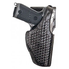 Bianchi 16976 97A Grabber  S&W  60904/6906/6924/6926 Leather Black