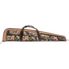 """Allen 84548 Kiowa Rifle Case Endura Soft Mossy Oak Break-Up Country 48.5"""" x 9.75"""" x 2.5"""" Exterior"""