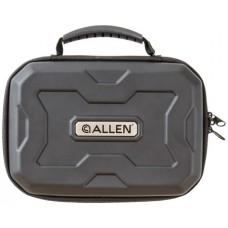 """Allen 829 EXO Handgun Case Polymer Rugged Black 9"""""""
