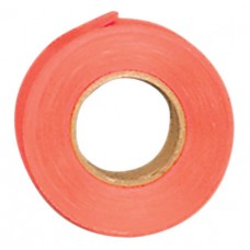 Allen 45 Flagging Tape Orange 150 ft Roll
